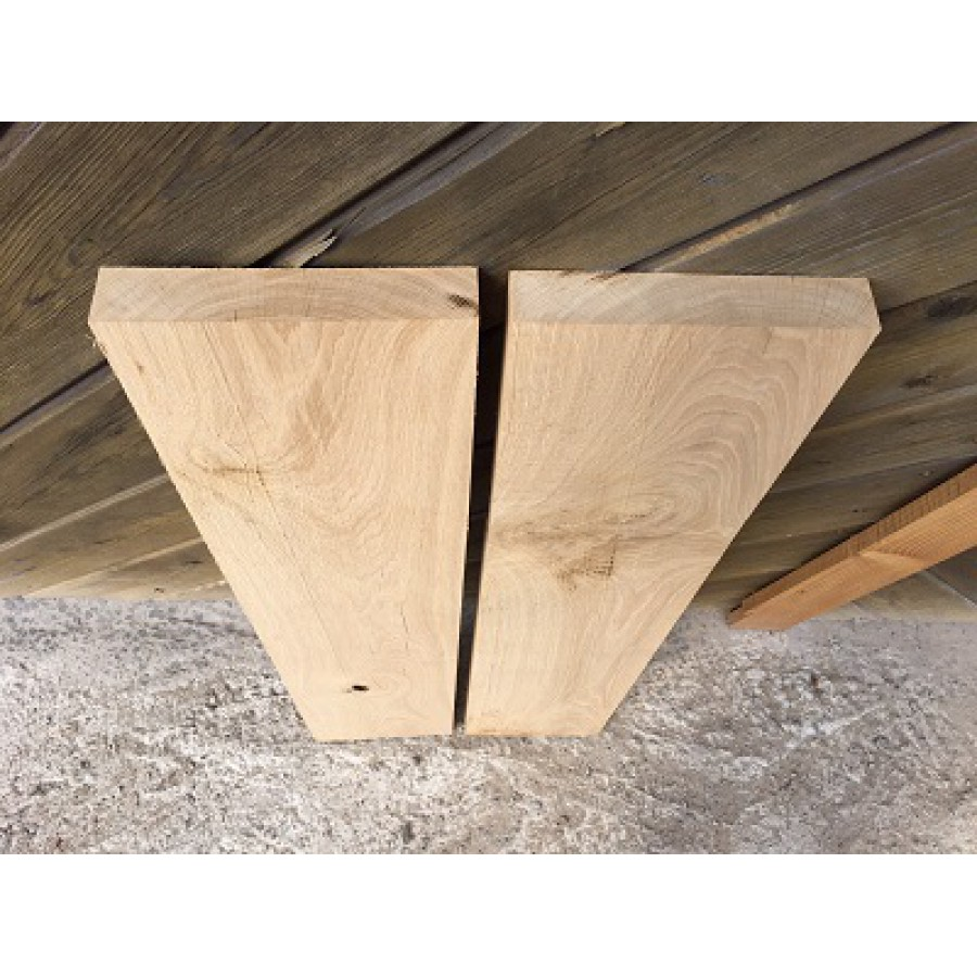 brett bohle rustikal waschtisch heimwerker eiche rustikal vollholz 120x20x3 5cm. Black Bedroom Furniture Sets. Home Design Ideas