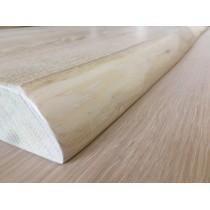 Tischplatte, Leimholzplatte, Akazie, Massivholz, Maße wählbar