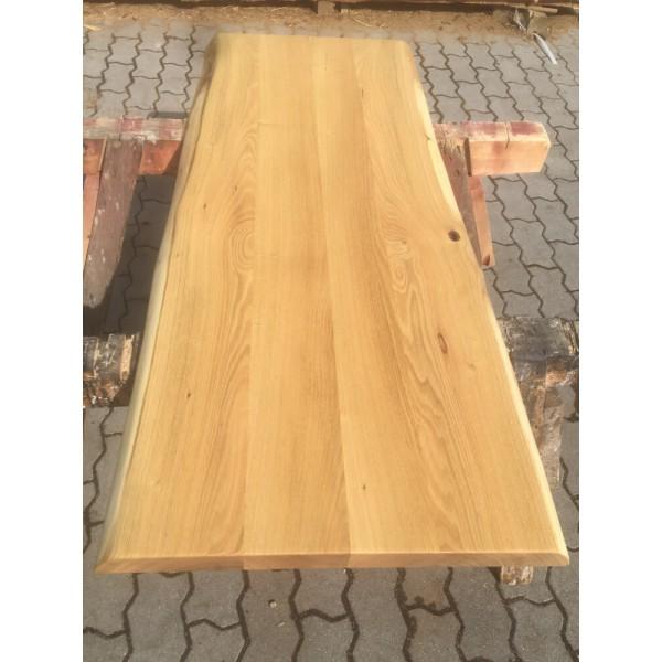 Tischplatte, Leimholzplatte, Akazie, Massivholz, geölt, Maße wählbar