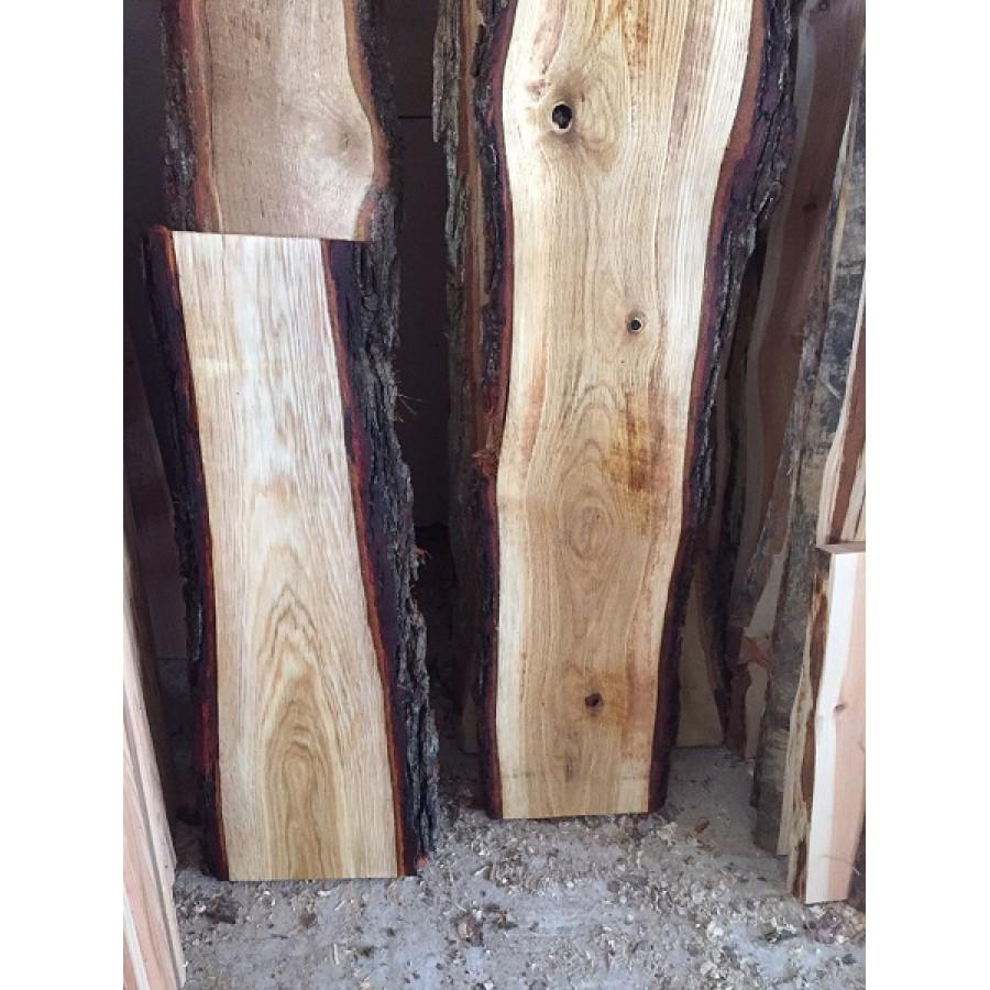 baumscheibe tischplatte bar bohle rustikal eiche ge lt massivholz120cm. Black Bedroom Furniture Sets. Home Design Ideas