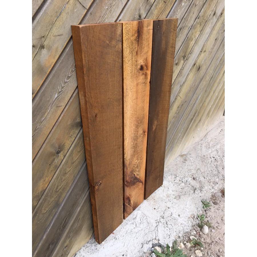 baumscheibe tischplatte gartentisch bohlen eigenbau eiche altholz 195x100cm. Black Bedroom Furniture Sets. Home Design Ideas