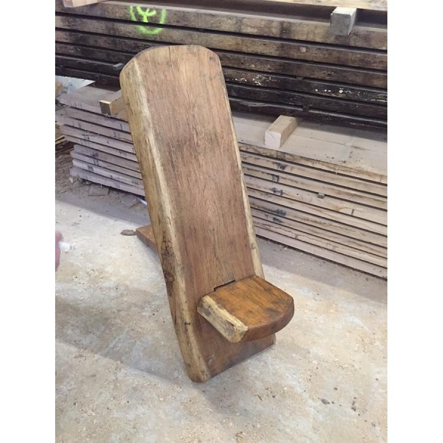 Rustikal möbel  Eichen-Vollholz, Stuhl, rustikal, Eichen Möbel, Wikinger Mittelalter