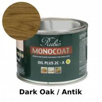 Holzöl Rubio MONOCOAT Oil Plus - Farbe wählbar - 275ml - Umweltschonend