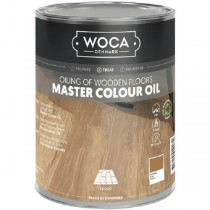 *WOCA Colouröl ANTIK,1 Liter