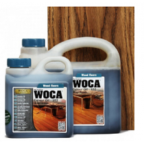 WOCA Colouröl BROWN braun 1 Liter
