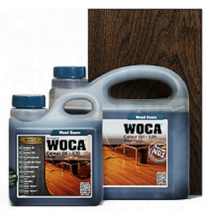 WOCA Colouröl BLACK schwarz 1 Liter