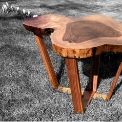Wohnen mit Holz: Vollholz und Massivholz
