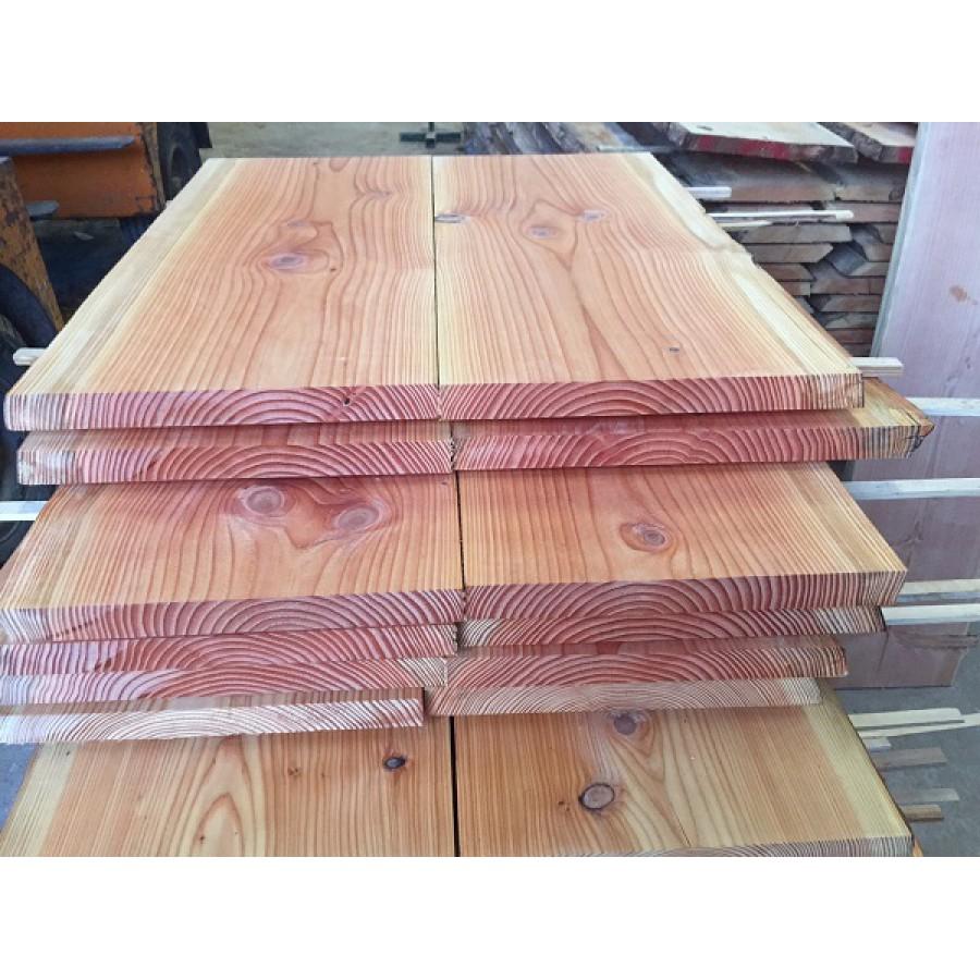 Baumscheibe Tischplatte Gartentisch Bohlen Fur Eigenbau Rustikal