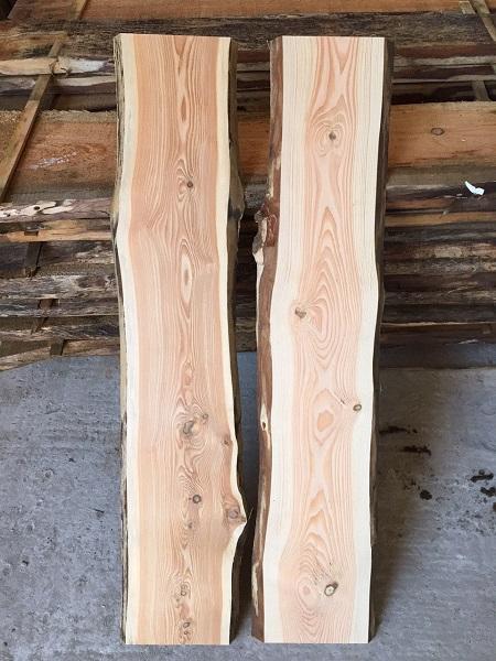 baumscheibe brett bohle rustikal unbes umt l rche handwerk massivholz 150x25x2 5cm. Black Bedroom Furniture Sets. Home Design Ideas